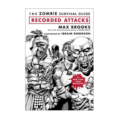 ISBN: 9780307405777, Title: ZOMBIE SURVIVAL GUIDE  REC