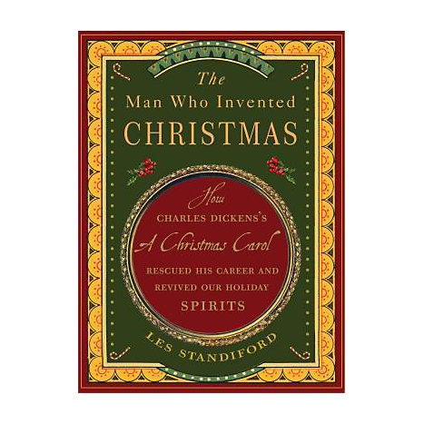 ISBN: 9780307405784, Title: MAN WHO INVENTED CHRISTMAS