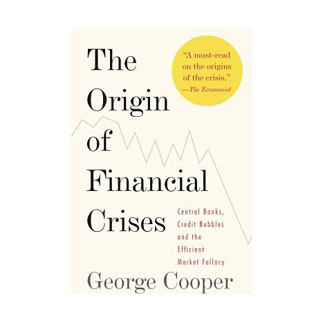 ISBN: 9780307473455, Title: ORIGIN OF FINANCIAL CRISES