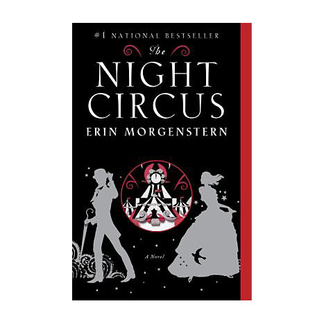 ISBN: 9780307744432, Title: NIGHT CIRCUS
