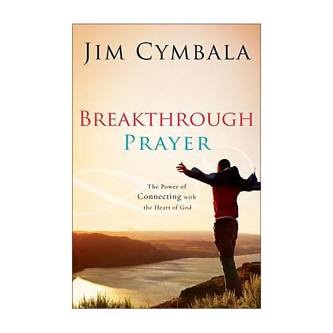 ISBN: 9780310255185, Title: BREAKTHROUGH PRAYER