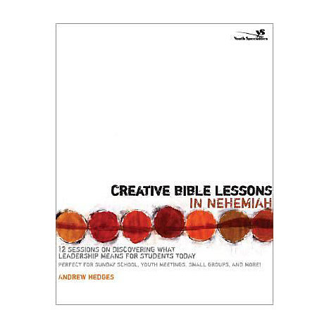 ISBN: 9780310258803, Title: CREATIVE BIBLE LESSONS IN NEHE