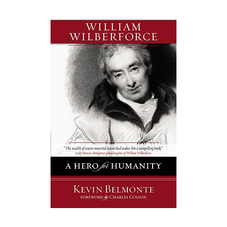 ISBN: 9780310274889, Title: WILLIAM WILBERFORCE  A HERO FO