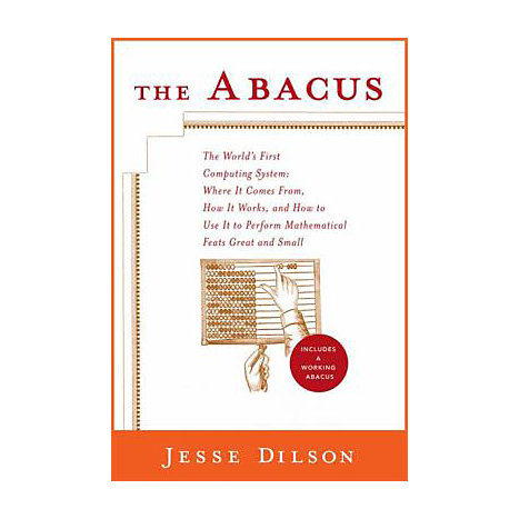 ISBN: 9780312104092, Title: ABACUS