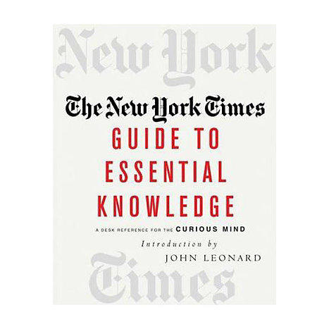 ISBN: 9780312313678, Title: NYT GT ESSENTIAL KNOWLEDGE