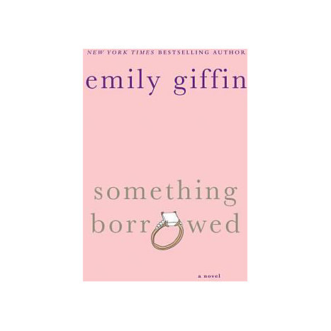 ISBN: 9780312321192, Title: SOMETHING BORROWED