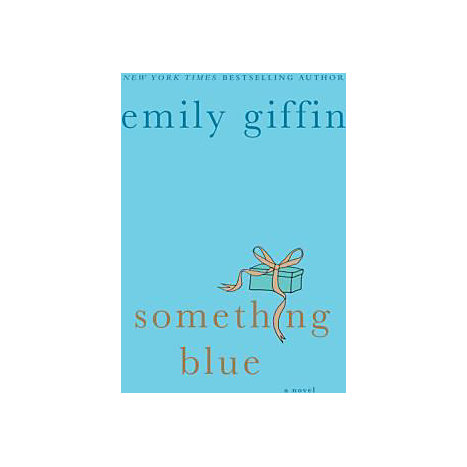 ISBN: 9780312323868, Title: SOMETHING BLUE