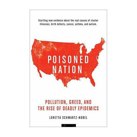 ISBN: 9780312327972, Title: POISONED NATION