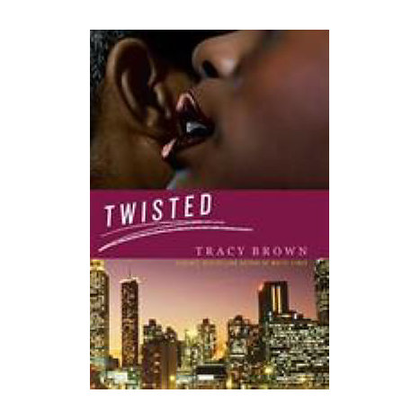 ISBN: 9780312336509, Title: TWISTED