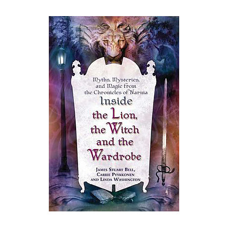 ISBN: 9780312347444, Title: INSIDE THE LION, THE WITCH, AN