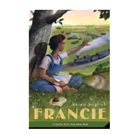 ISBN: 9780312373832, Title: Francie