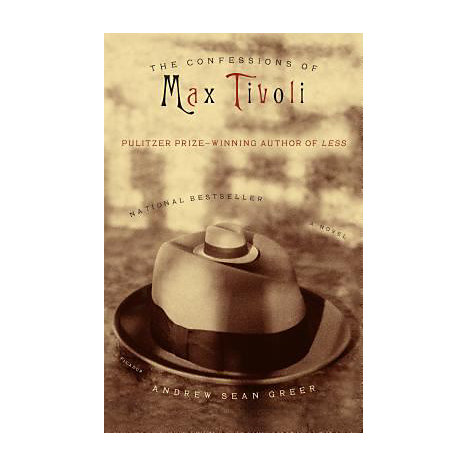 ISBN: 9780312423810, Title: CONFESSIONS OF MAX TIVOLI  A N