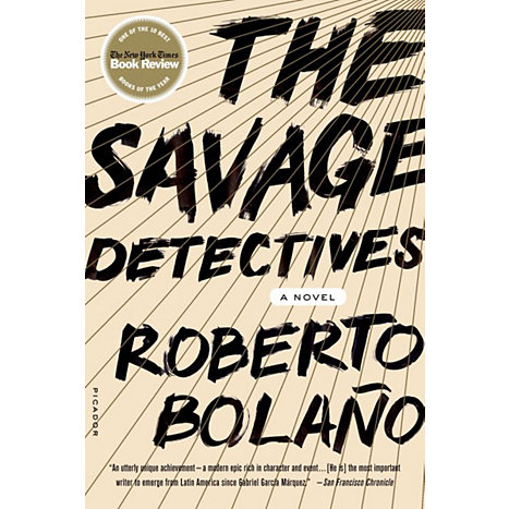 ISBN: 9780312427481, Title: SAVAGE DETECTIVES