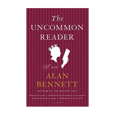 ISBN: 9780312427641, Title: UNCOMMON READER