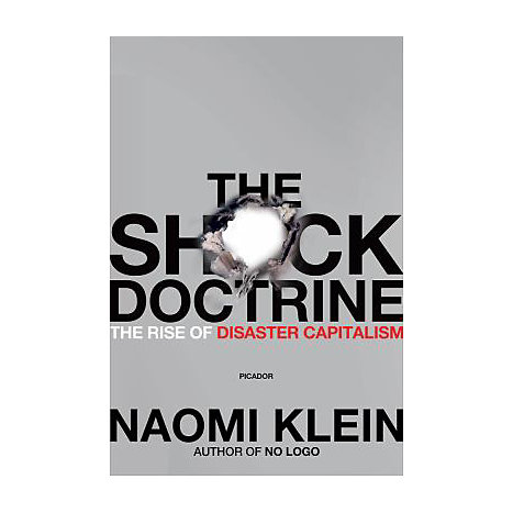 ISBN: 9780312427993, Title: SHOCK DOCTRINE