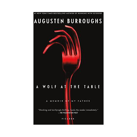 ISBN: 9780312428273, Title: WOLF AT THE TABLE