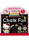 HELLO KITTY CHALK FUN