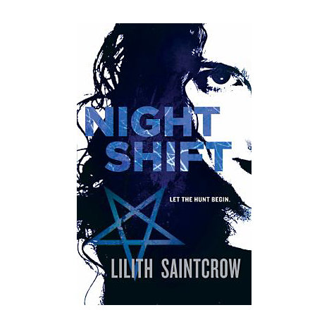 ISBN: 9780316001786, Title: NIGHT SHIFT