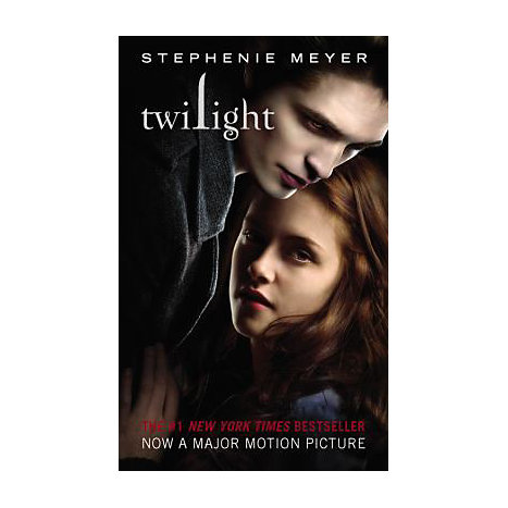 ISBN: 9780316038379, Title: TWILIGHT MM MTI