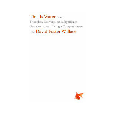 ISBN: 9780316068222, Title: THIS IS WATER