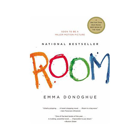 ISBN: 9780316098328, Title: ROOM