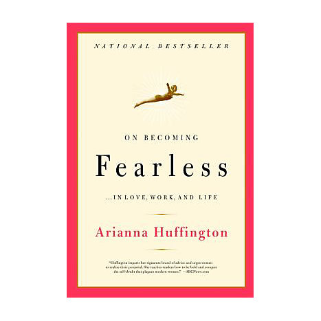 ISBN: 9780316166829, Title: ON BECOMING FEARLESS