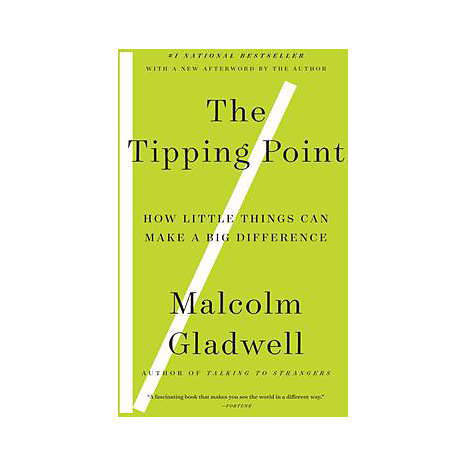 ISBN: 9780316346627, Title: TIPPING POINT