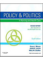Policy & Politics in Nursing & Health Care (REVISED PRTG)