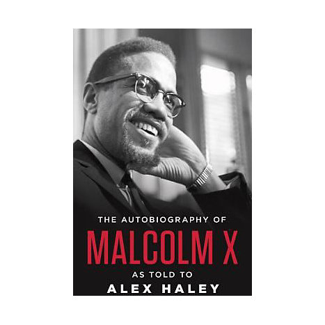ISBN: 9780345376718, Title: AUTOBIOGRAPHY OF MALCOLM X