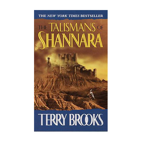 ISBN: 9780345386748, Title: TALISMANS OF SHANNARA