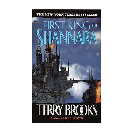 ISBN: 9780345396532, Title: FIRST KING OF SHANNARA