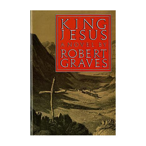 ISBN: 9780374516642, Title: KING JESUS