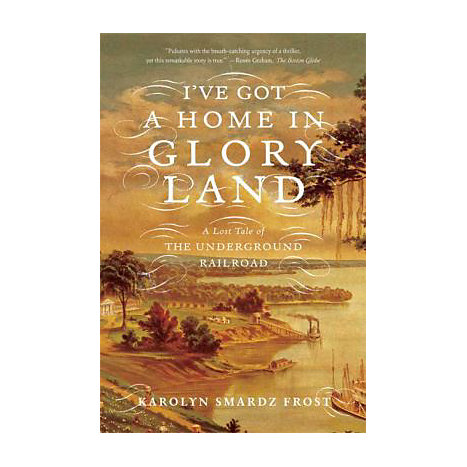 ISBN: 9780374531256, Title: IVE GOT A HOME IN GLORY LAND