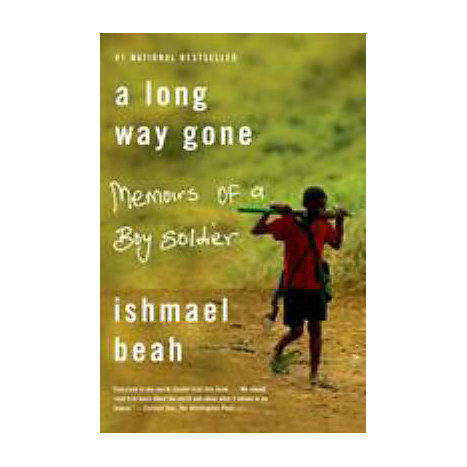 ISBN: 9780374531263, Title: LONG WAY GONE