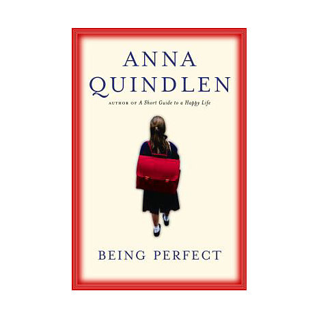 ISBN: 9780375505492, Title: BEING PERFECT