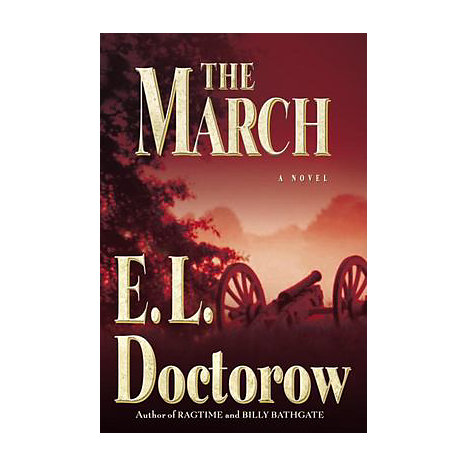 ISBN: 9780375506710, Title: MARCH