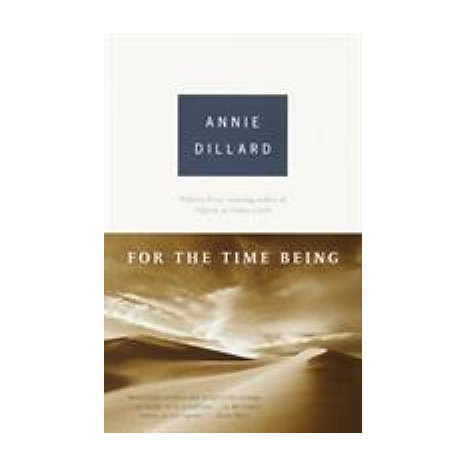 ISBN: 9780375703478, Title: For the Time Being