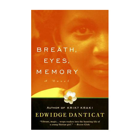 ISBN: 9780375705045, Title: BREATH, EYES & MEMORIES