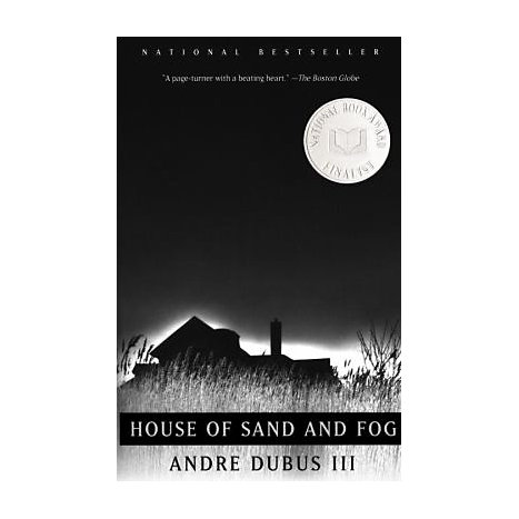 ISBN: 9780375727344, Title: HOUSE OF SAND AND FOG   (OPRAH