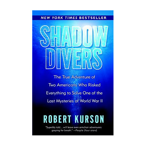 ISBN: 9780375760983, Title: SHADOW DIVERS