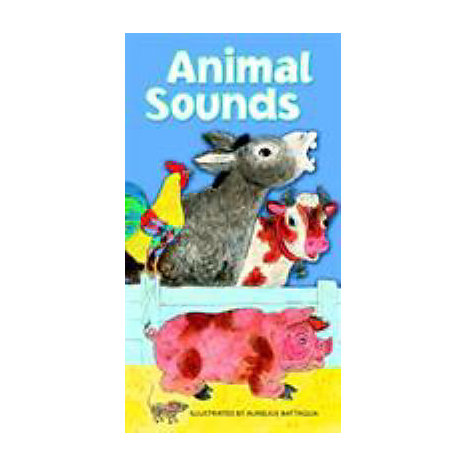 ISBN: 9780375832789, Title: ANIMAL SOUNDS