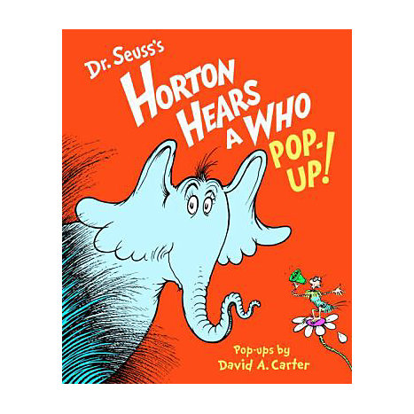 ISBN: 9780375841941, Title: HORTON HEARS A WHO POP UP