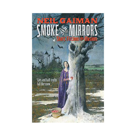 ISBN: 9780380789023, Title: SMOKE & MIRRORS