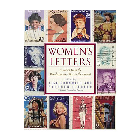 ISBN: 9780385335560, Title: Women's Letters: America from the Revolutionary War to the Present