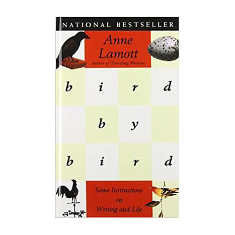ISBN: 9780385480017, Title: BIRD BY BIRD