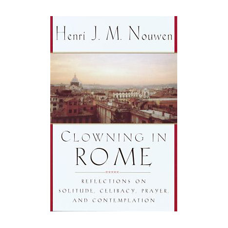 ISBN: 9780385499996, Title: CLOWNING IN ROME