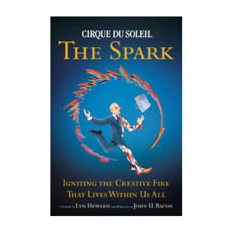 ISBN: 9780385516518, Title: SPARK  IGNITING CREATIVE FIRE