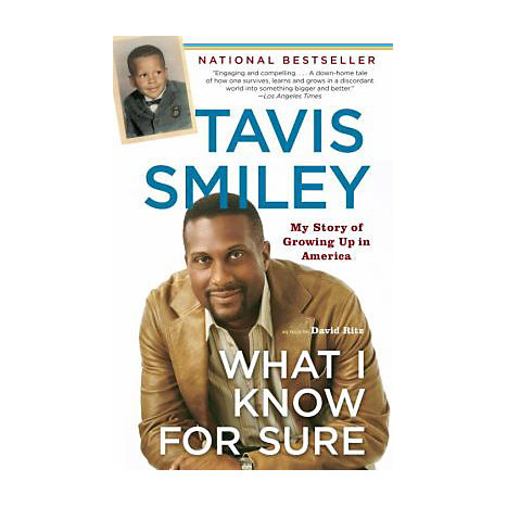 ISBN: 9780385721721, Title: WHAT I KNOW FOR SURE