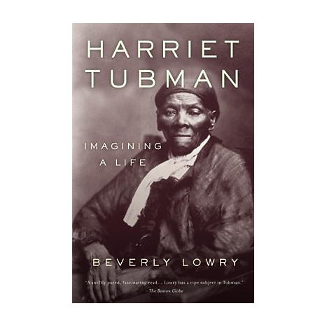 ISBN: 9780385721776, Title: Harriet Tubman: Imagining a Life