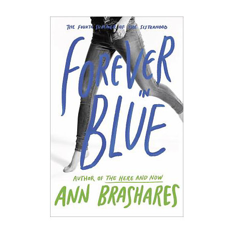 ISBN: 9780385734011, Title: FOREVER IN BLUE